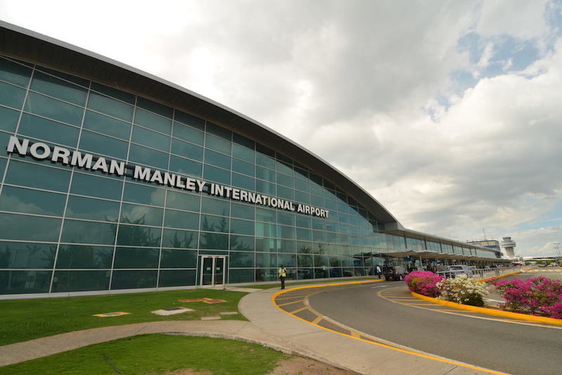 Norman Manley International