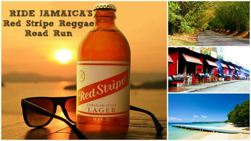 Red Stripe Reggae Road Run
