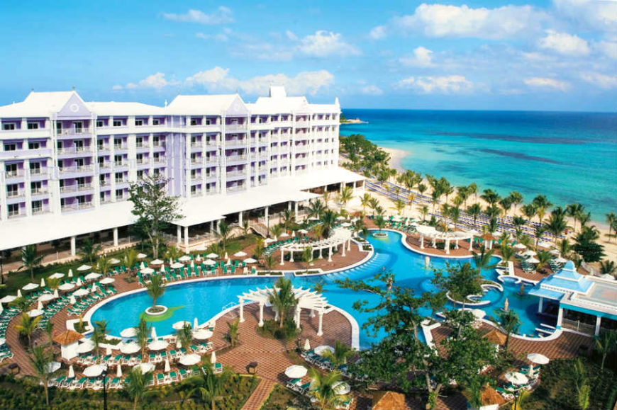 3-Hotels-Ocho Rios & Runaway Bay