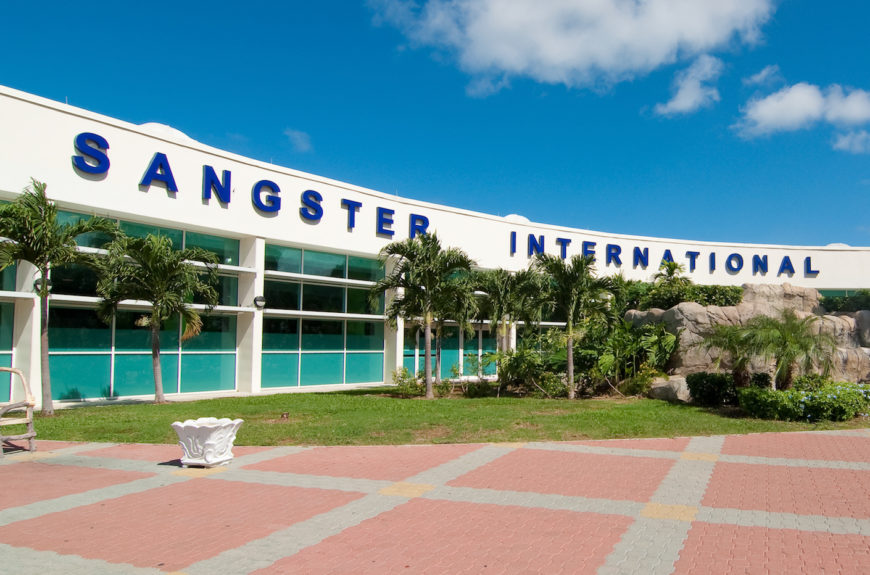 00-Montego Bay Airport