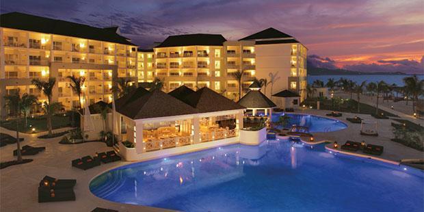 1-Hotels-Montego Bay