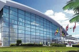 00-Kingston Airport